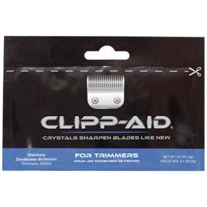 Clipp-Aid - Trimmer Sharpening Crystals