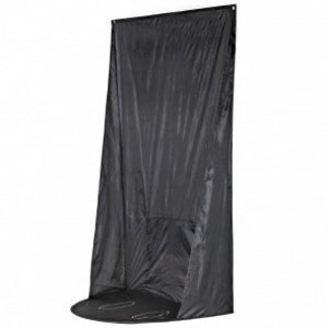 Go Bahamas Spray Tan Tanning Curtain