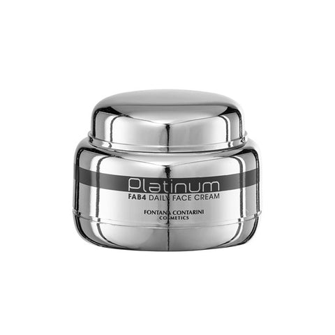 Platinum Daily Face Cream 50ml