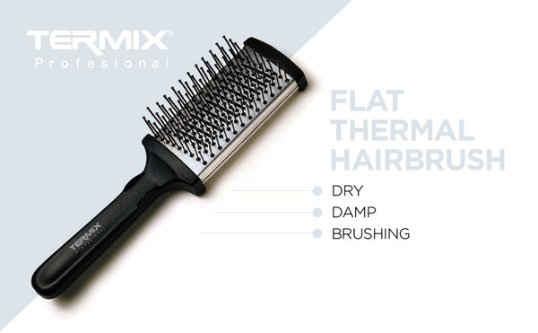 Termix Professional Wide Flat Brush