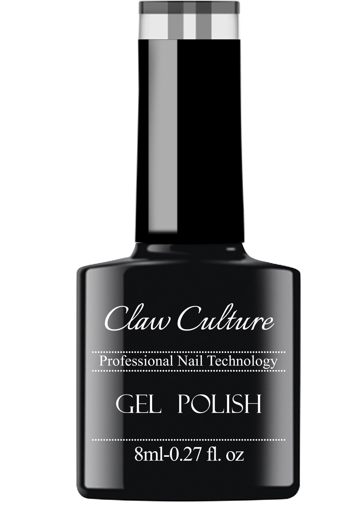 High Shine Top Coat