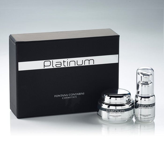Platinum for Women Gift Set