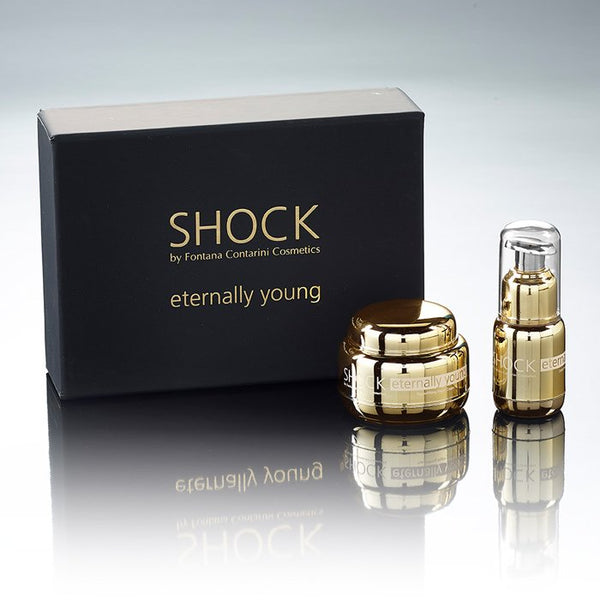 Shock Eternally Young Daily Energy Booster Serum