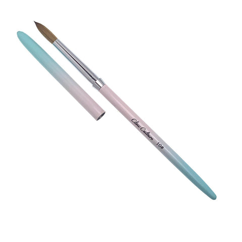 #10 Kolinsky Sable Acrylic Nail Sculpt Brush