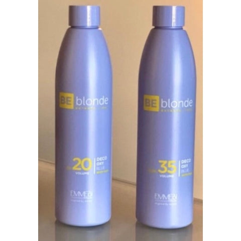 Be Blonde Extreme Light Peroxide 35v 10.5% 250ml