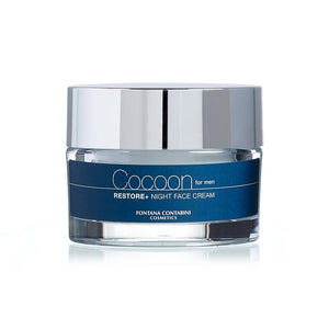 Cocoon for Men RESTORE+ Night Face Cream 50ml