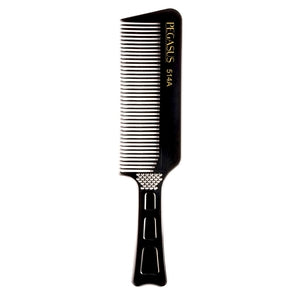 514a Clipper Comb - available in black, blue, white or Skulleto