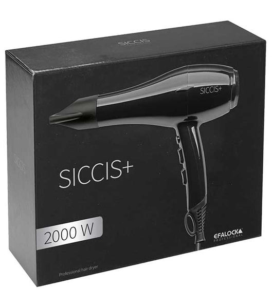 NEW Siccis+ Dryer