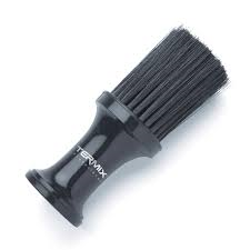 Termix Talc Neck Brush - Black
