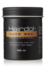 Hairdo! Hard Wax 100ml