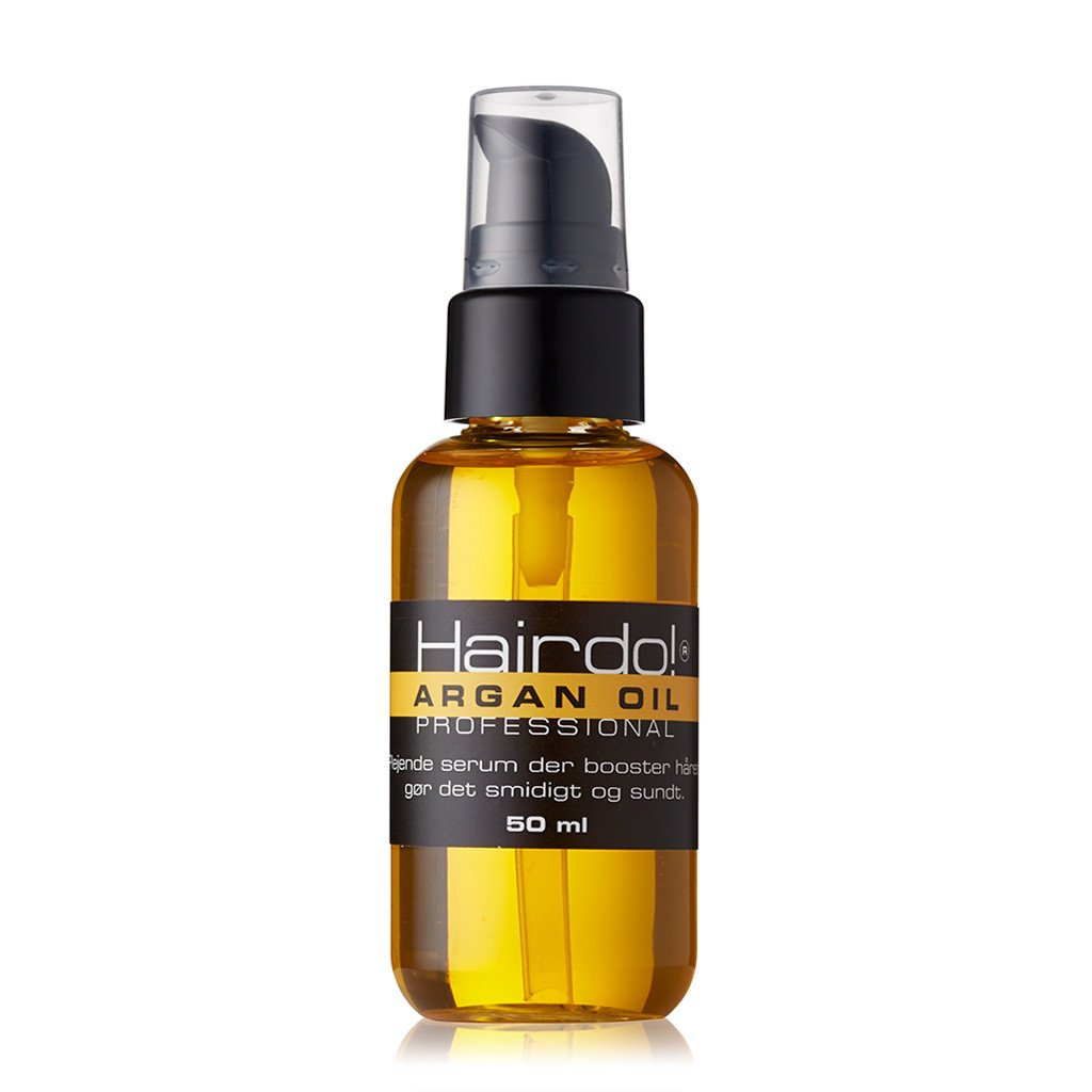 Hairdo! Argan Oil 50ml