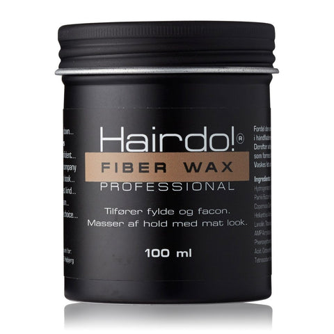 Hairdo! Fiber Wax 100ml