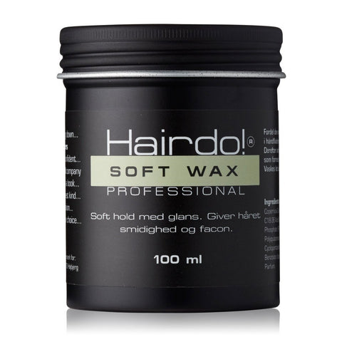 Hairdo! Soft Wax 100ml