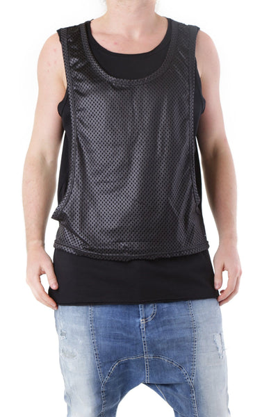 Absolut Joy Tank-Top Man