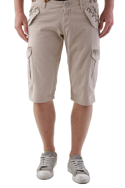 Absolut Joy Bermuda Shorts Man