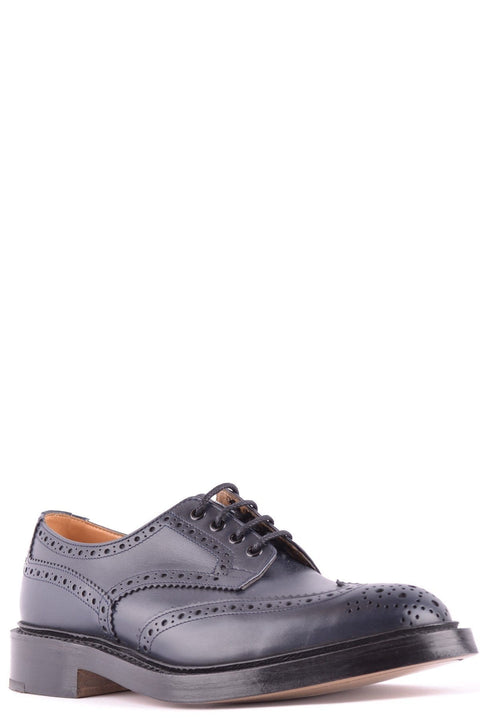 Tricker  S Sko Man