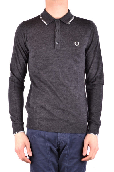 Fred Perry Piketröja Man
