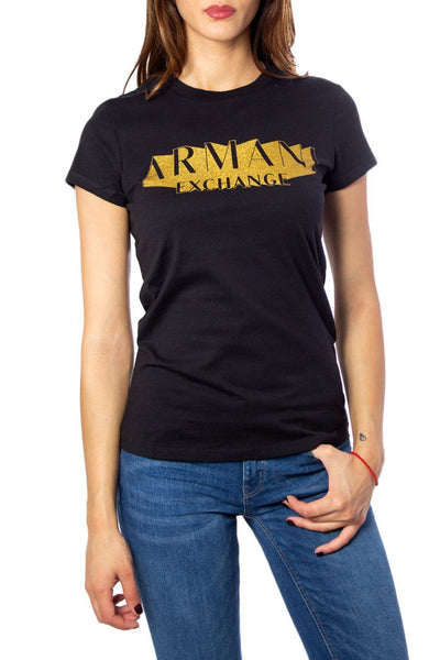 Armani Exchange T-shirt Kvinna