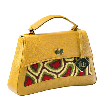 TATI BODUCH Designer Handbag, JASPER Collection, Kvinna