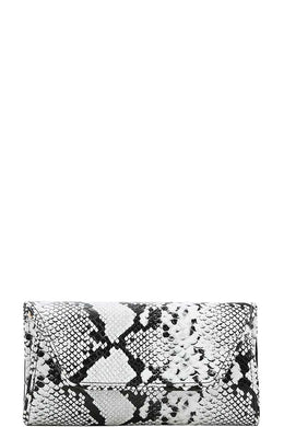 Cute Python Pattern Clutch Cross Body - crespo-cynergy