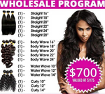 Wholesale Package 5 - Hair Fetish Studio The Collection