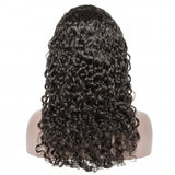 Diamond Lace Frontal Deep Wave Wigs