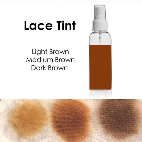 Lace Tint Spray