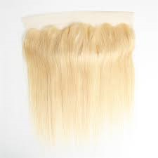 613 Blonde Lace Frontals - Hair Fetish Studio The Collection