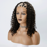 Grab-N-Go Headband Wigs - Hair Fetish Studio The Collection