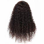 Diamond Italy Curly Lace Frontal Wigs