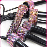 Bling Wand Curler Set - Hair Fetish Studio The Collection
