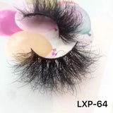 LXPlus Mink Lashes - Hair Fetish Studio The Collection