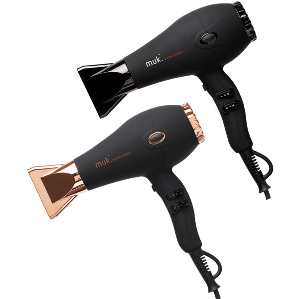 Muk Blowdryer 3900-IR 2300 Watt - muk usa