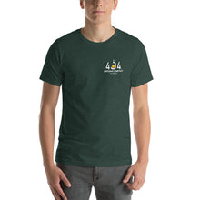 Load image into Gallery viewer, Short-Sleeve Unisex T-Shirt (Dark Colors)