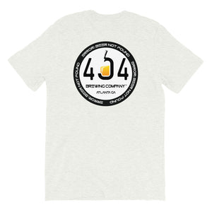 Short-Sleeve Unisex T-Shirt (Light Colors)
