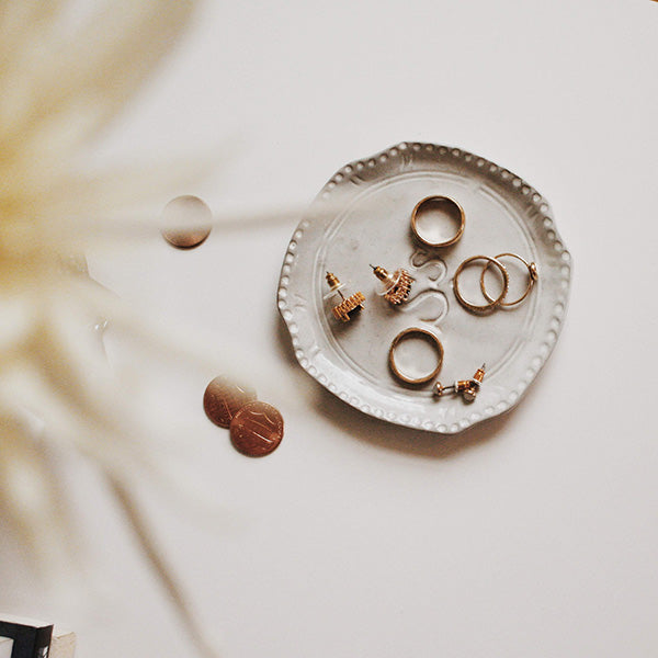 How to Take Care of Your Jewelry - Roam Often