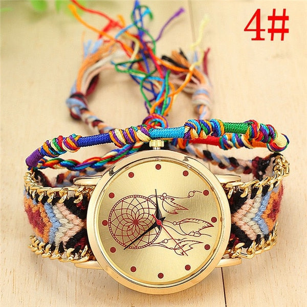 Attrape Reve Montre | Multicolor - Attrape Reve Shop