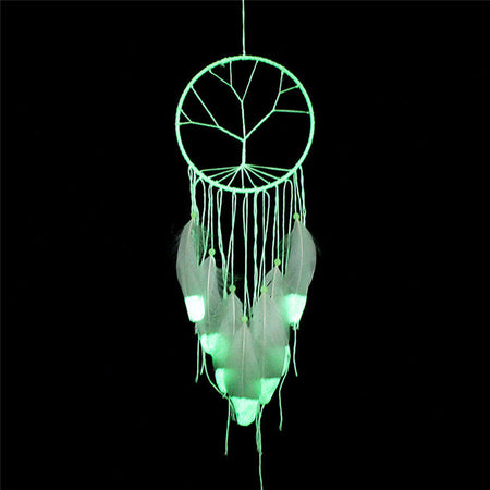 Arbre De Vie Attrape Reve | LED - Attrape Reve Shop