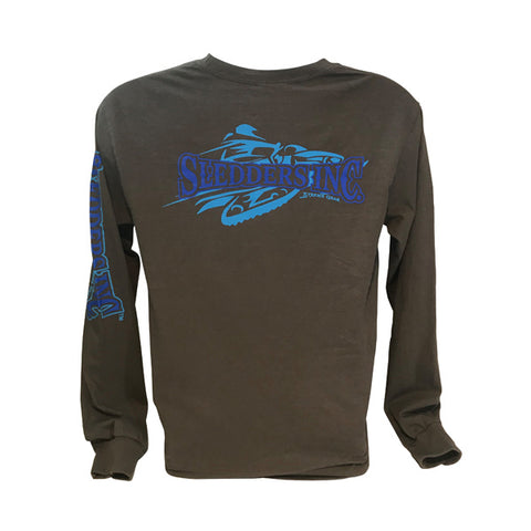 Back Country Long Sleeve ultra soft T shirt