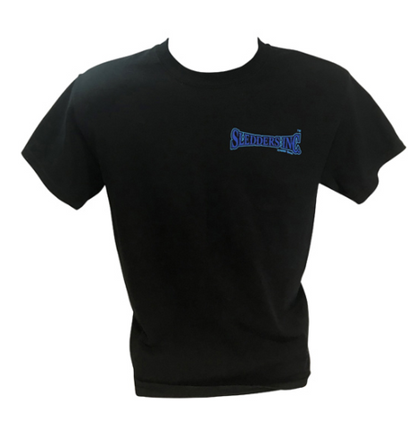 Black Legend Express T shirt Ultra Soft