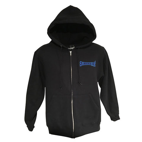 Sledders inc. Flurry Zip-up Hoodie