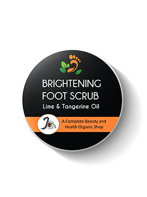Brightening-Foot-Scrub-Jo's-Organic-Beauty-Foot-Scrub
