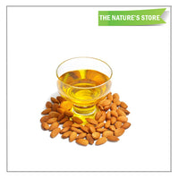 Almond Oil - Hunza (Karimabad) - 100 ML