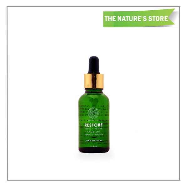 Restore Face Oil - 30 ML