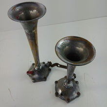 Load image into Gallery viewer, Maserati Air Horns 1960's IGM 3573 - 3576 KA Original Vilem B. Haan Inc