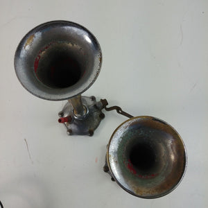 Maserati Air Horns 1960's IGM 3573 - 3576 KA Original Vilem B. Haan Inc