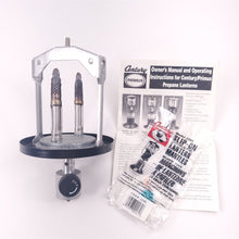 Load image into Gallery viewer, Century Primus #5665 Propane Lantern Replacement Valve Orifice & Filter Assembly