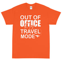 Load image into Gallery viewer, The Limited Edition Out of Office Short Sleeve T-Shirt