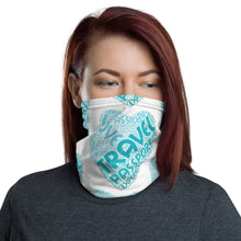 Load image into Gallery viewer, Love, Travel, Passport Neck Gaiter