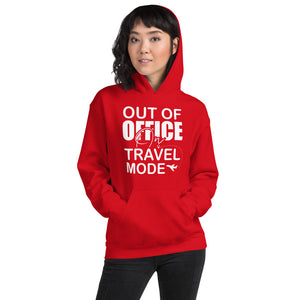The Limited Edition Out of Office Unisex Hoodie